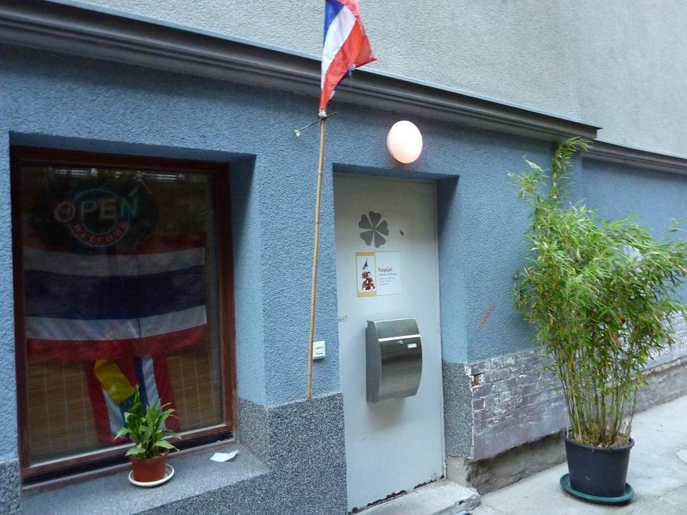 kamlai thai massage massage drakestr 40 steglitz berlin deutschland telefonnummer yelp. Black Bedroom Furniture Sets. Home Design Ideas