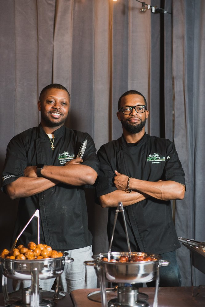 The Grater Cater: 5712 67th Ave, Riverdale Park, MD