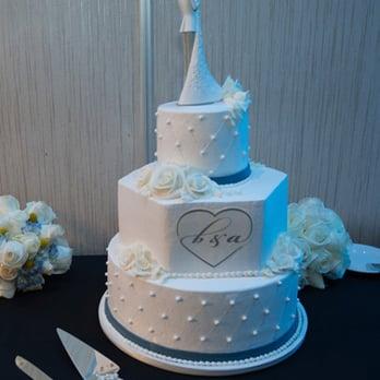 Upland Ca Wedding Cakes