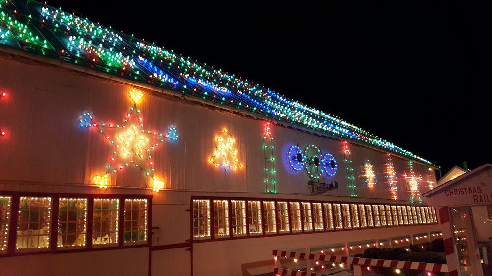 Christmas Village Pa.Photos For Koziar S Christmas Village Yelp