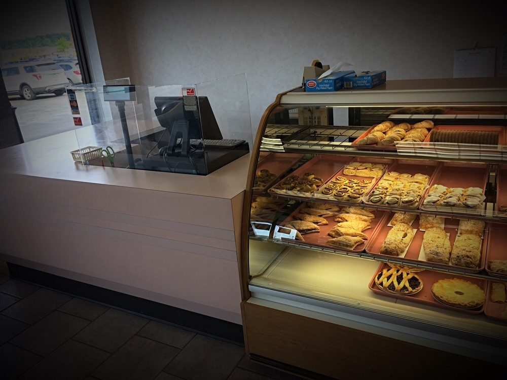 Classic Bakery: 7135 Tiffany Blvd, Youngstown, OH