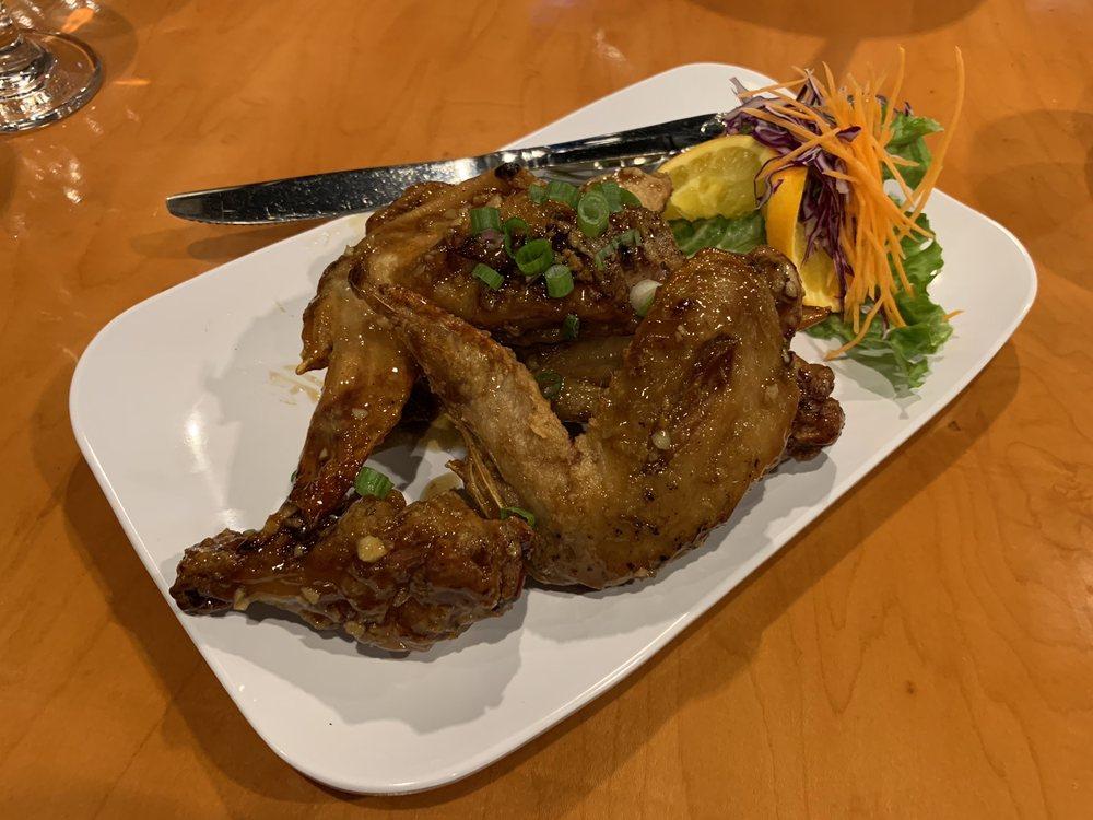 Khao San Thai Cuisine: 100 Front St S, Issaquah, WA