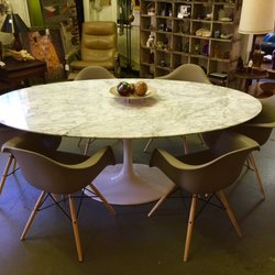Photo Of The Amazing Garage Sale   Boulder, CO, United States. Saarinen  Marble