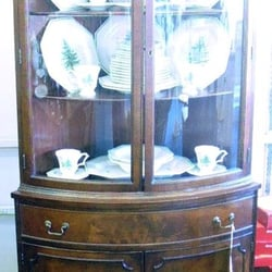 Sea Witch Antiques - Furniture Division - CLOSED - Furniture Stores