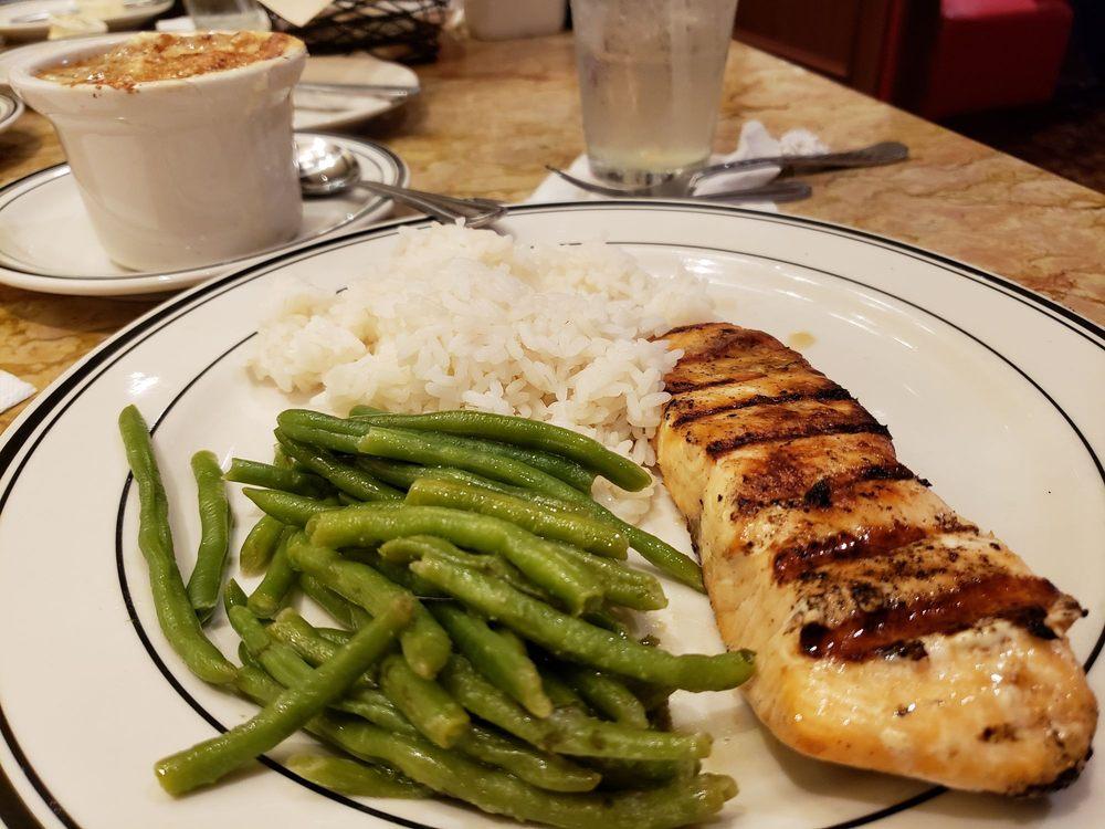 Mimi's Cafe: 10209 River Coast Dr, Jacksonville, FL