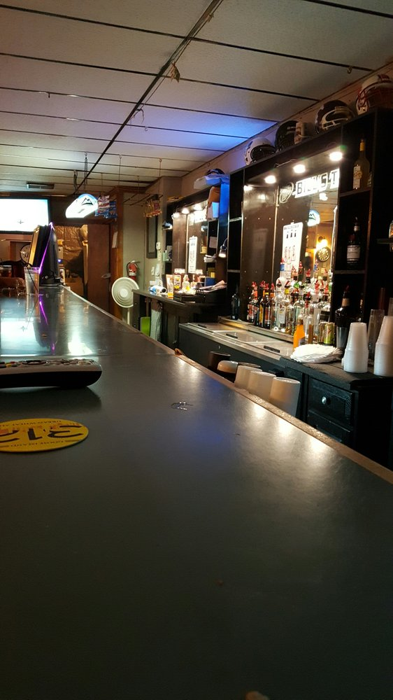Bill's Tap: 109 East Main St, Lisbon, IA