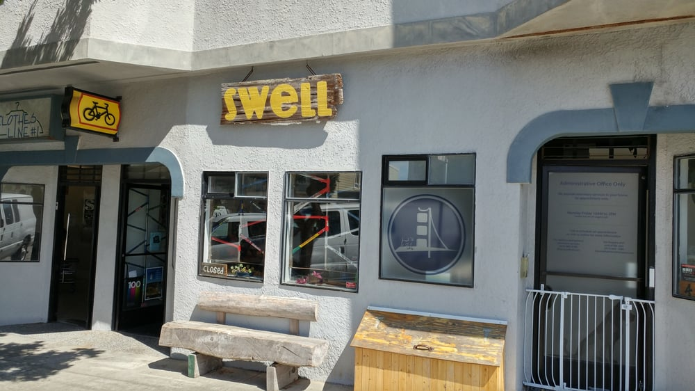 Swell Bicycles