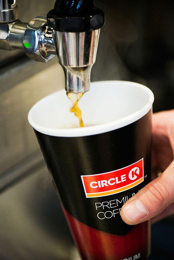 Photos for Circle K - Yelp