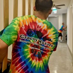 Groovy Movers - 15 Photos & 19 Reviews - Movers - 5602 Clay