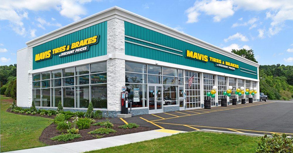 Mavis Tires & Brakes: 217 John C Calhoun Dr, Orangeburg, SC