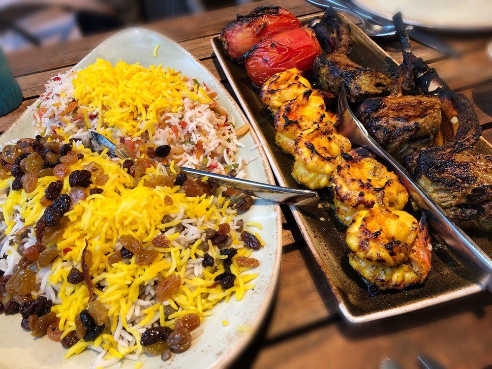 Rumi S Kitchen 139 Fotos Y 128 Rese 241 As Cocina Persa