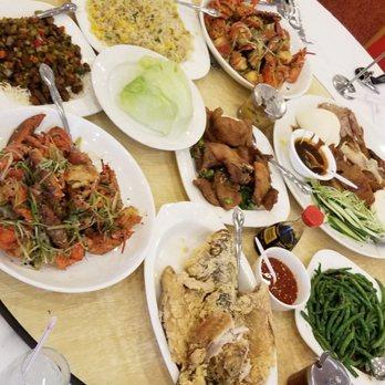Crown Seafood Restaurant Order Online 865 Photos 217