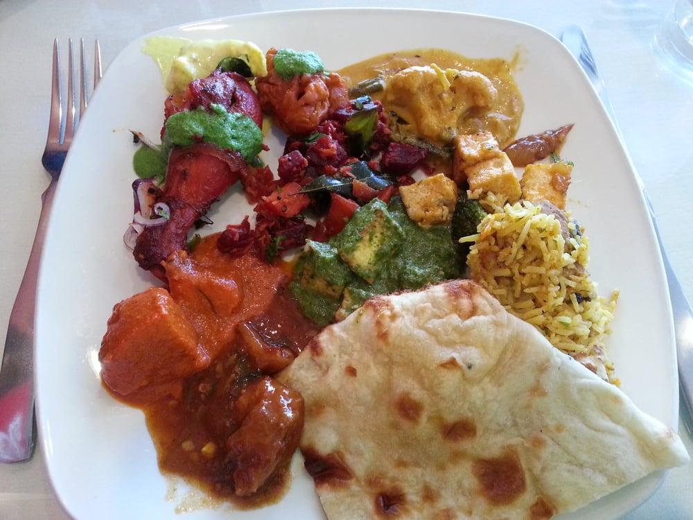 Indian Restaurant Hopkins