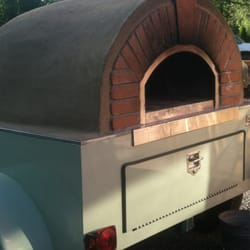 Pizza Parlor Kitchen prlr mobile pizza parlor - closed - food trucks - moscow, id