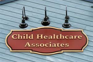 Child Health Care Associates: 8100 Oswego Rd, Liverpool, NY