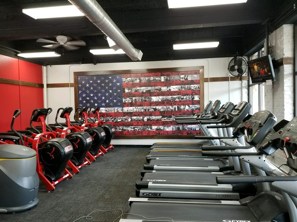 Snap Fitness - Heritage Hill
