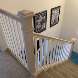 Precision Stair And Rail   4109 Ross Park Dr, Cambrian Park ...