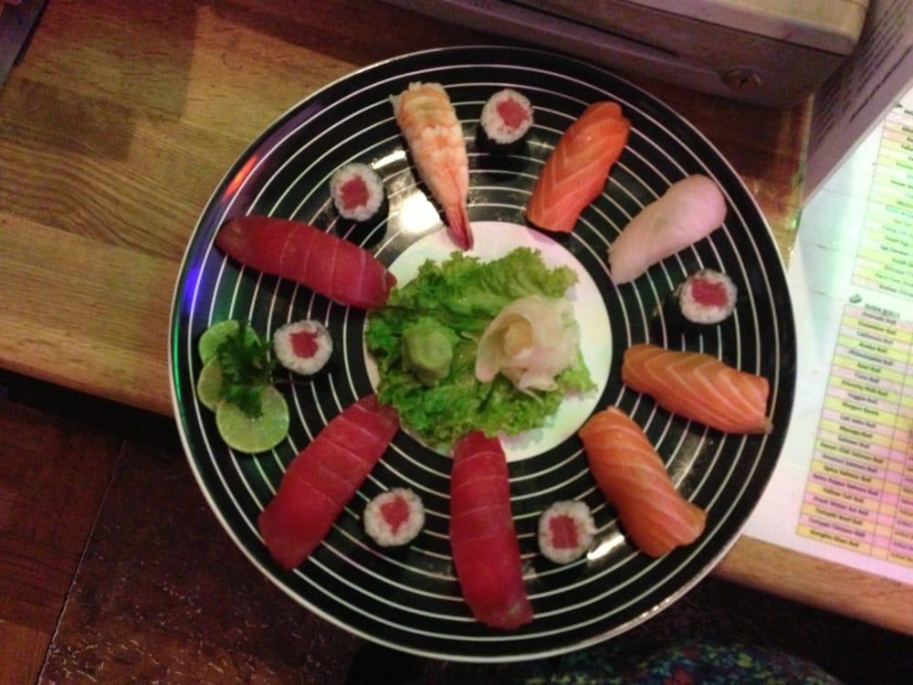 Fresh sushi yelp - Shogun japanese cuisine ...