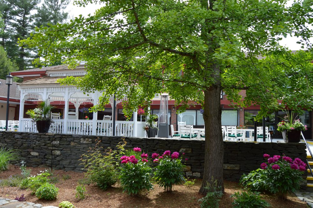 The Inn at Crumpin-Fox: 71 Northfield Rd, Bernardston, MA