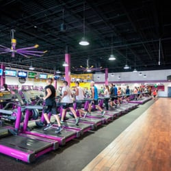 Planet fitness cape coral