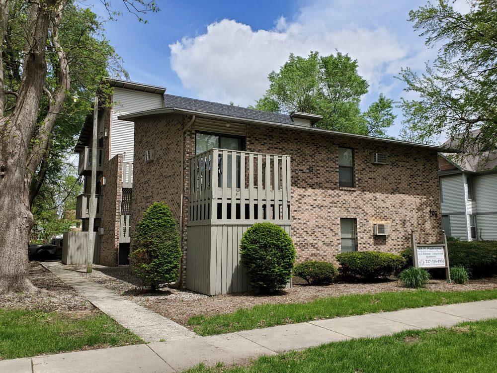 TLT Properties: 41 E University Ave, Champaign, IL