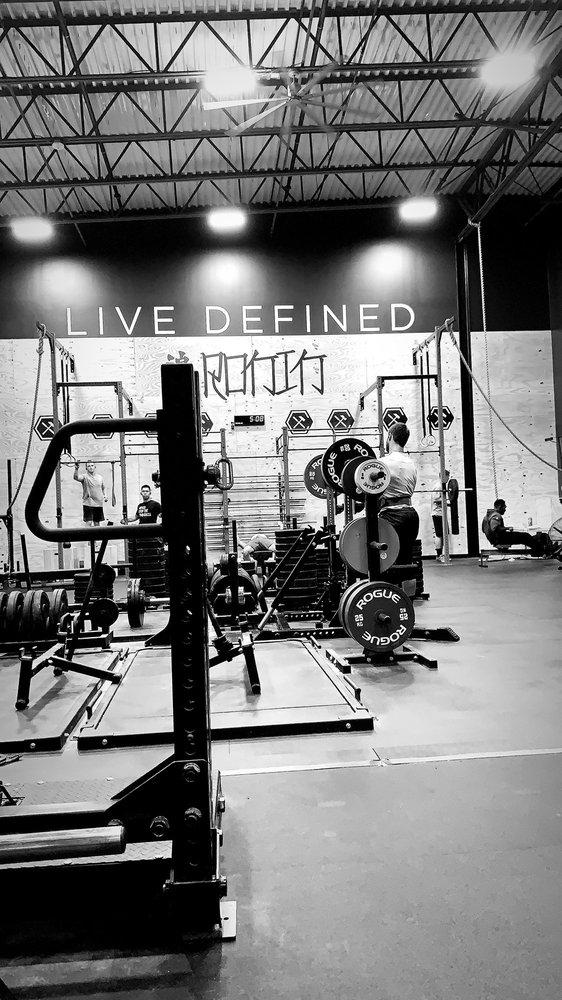 Chiseled Life Gym