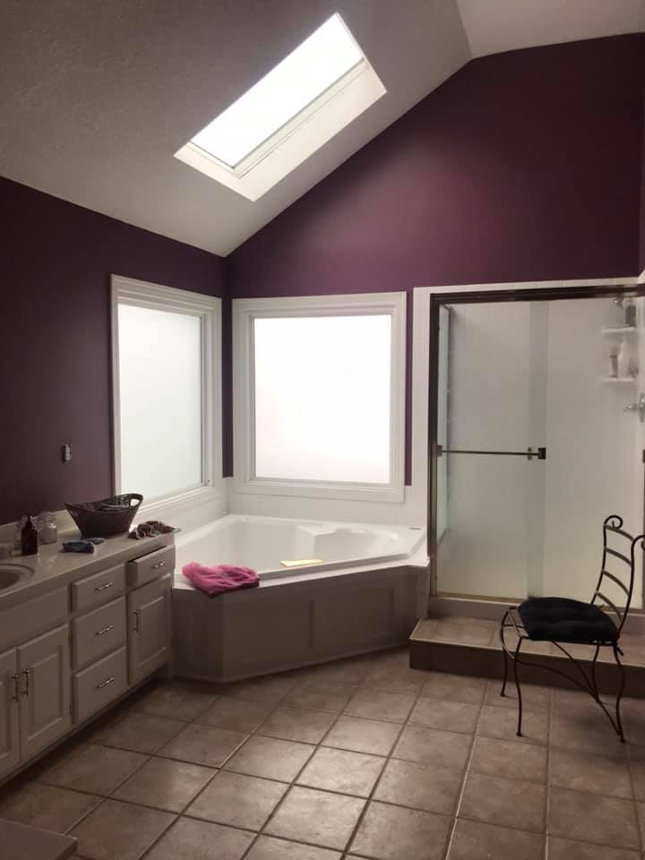 Deluxe-Painting & Remodeling