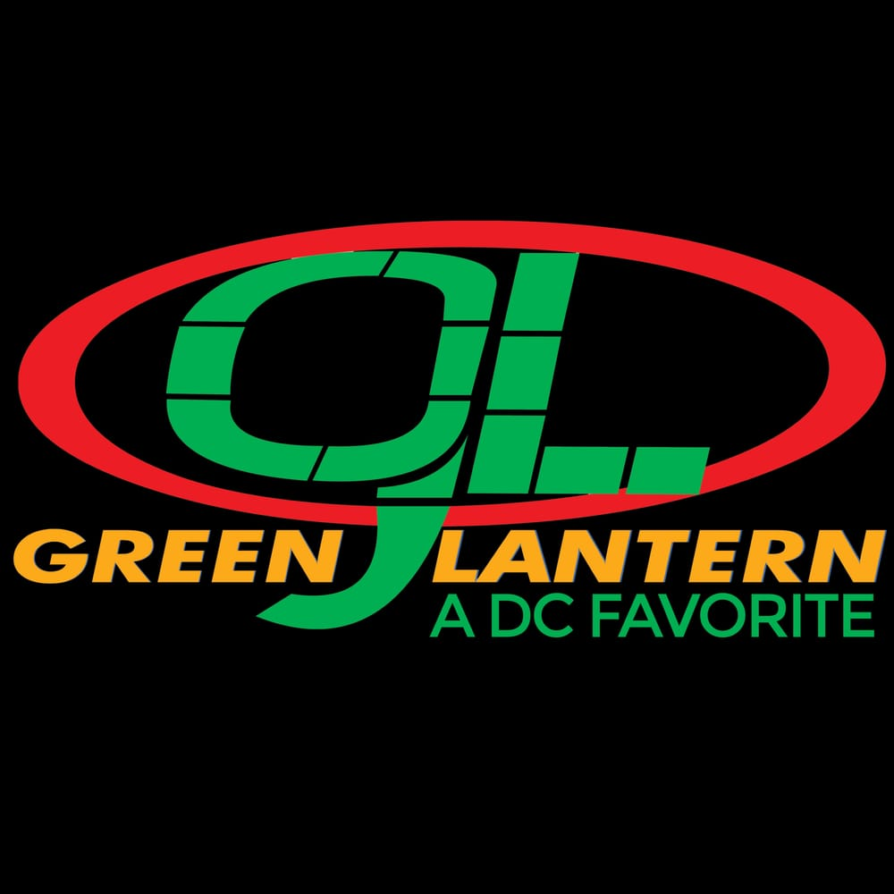Green Lantern: 1335 Green Ct NW, Washington, DC, DC