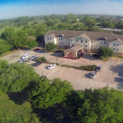 Photo Of Holiday Inn Express Suites Columbus Tx United States