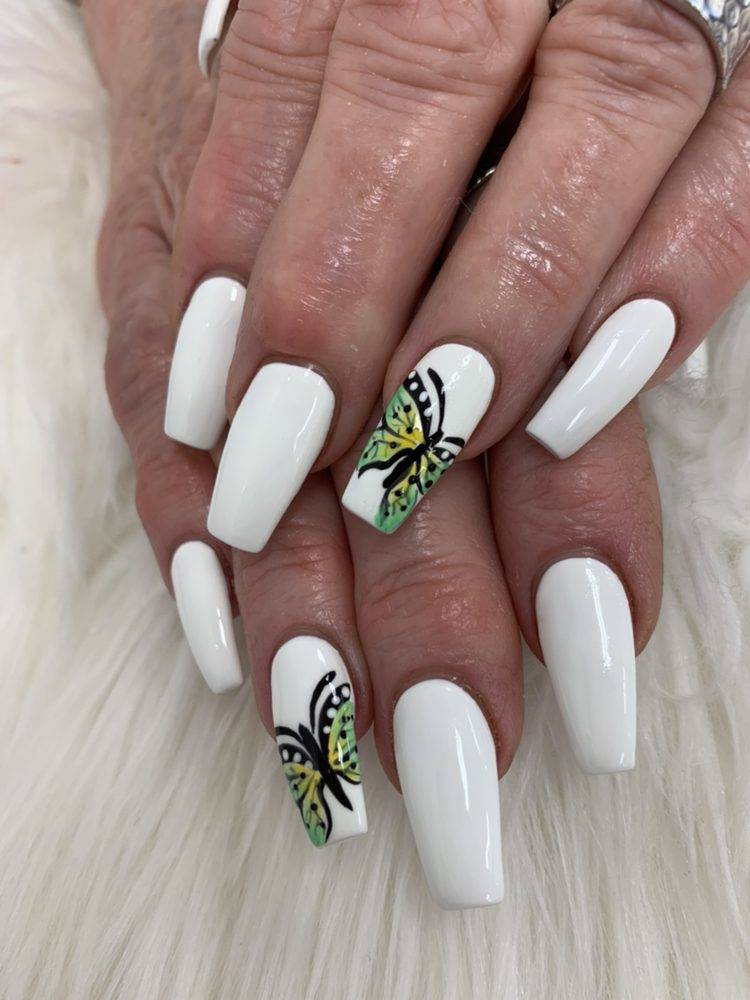 Passion Nails: 5956 E Los Angeles Ave, Simi Valley, CA