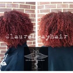 lauren kay hair
