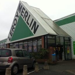 Leroy merlin huis en tuin bd d 39 halluin tourcoing nord frankrijk telefoonnummer yelp - Prieel tuin leroy merlin ...