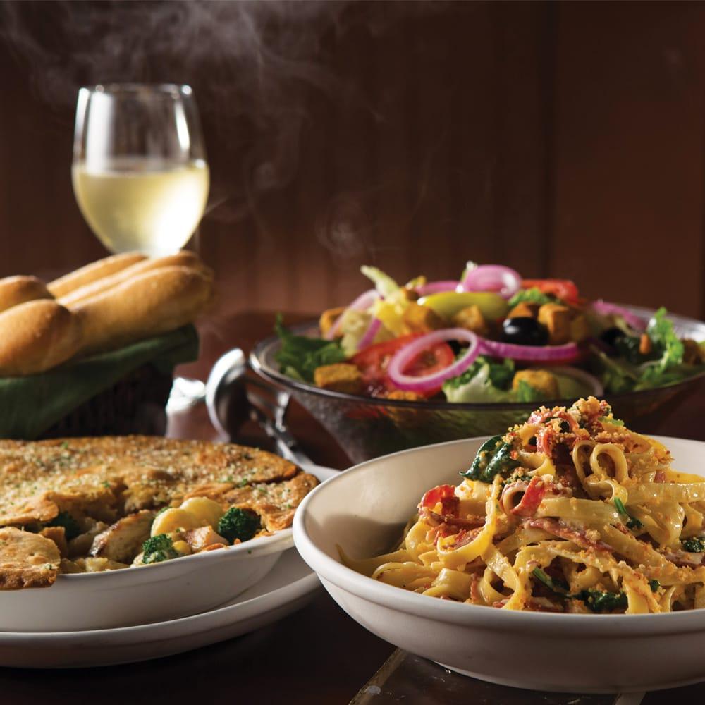 Olive Garden Italian Restaurant 17 Photos 17 Reviews Italian Restaurants 304 E Pulaski