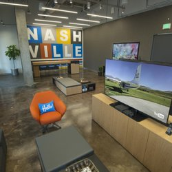 google office photos 13 google. Photo Of Google Fiber Space - Nashville, TN, United States Office Photos 13