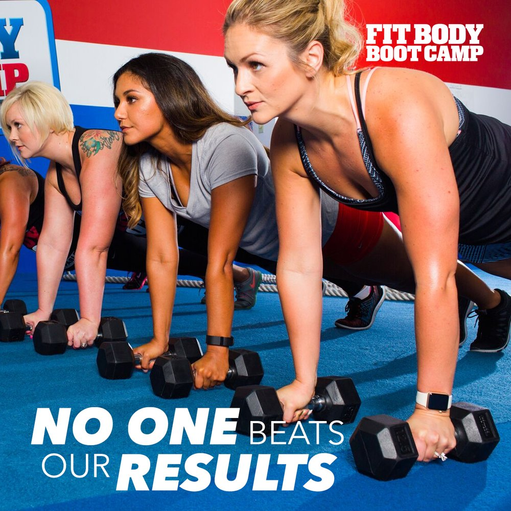 Lakeside Fit Body Boot Camp: 675 Industrial Ct, Hartland, WI