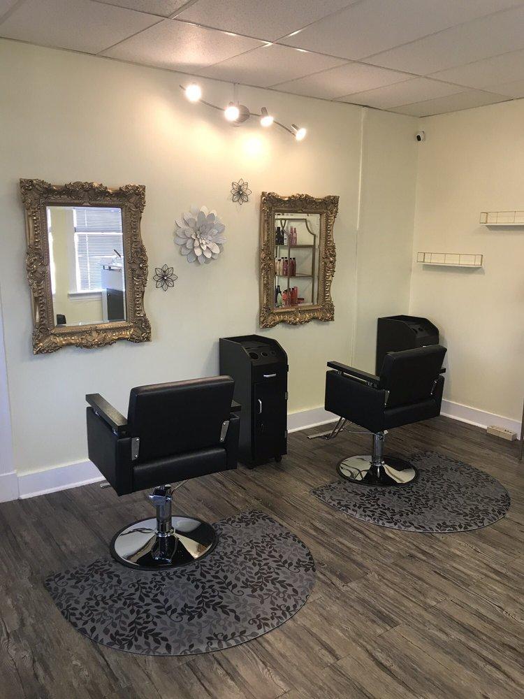 Jay's Hair Salon: 14372 Manchester Rd, Manchester, MO