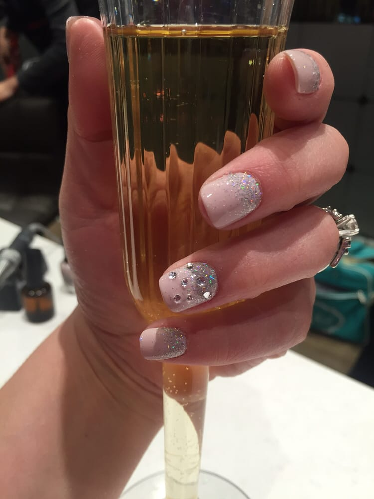 Century Nails Spa