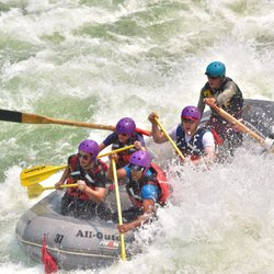 9282d2ac1b6d All-Outdoors California Whitewater Rafting - 57 Photos   177 Reviews ...