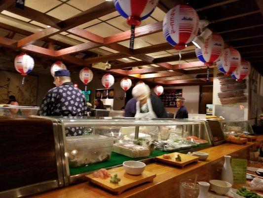 Mr Sushi Japanese Restaurant 271 Photos 390 Reviews