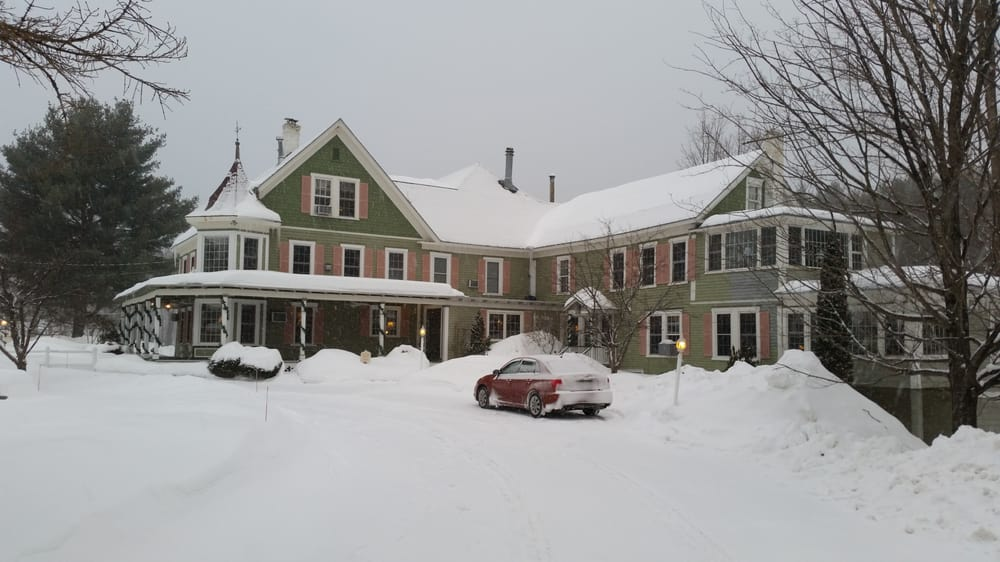 Rosewood Country: 67 Pleasant View Rd, Bradford, NH