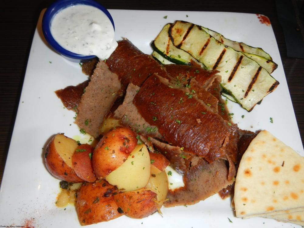My Big Fat Greek Restaurant Reviews