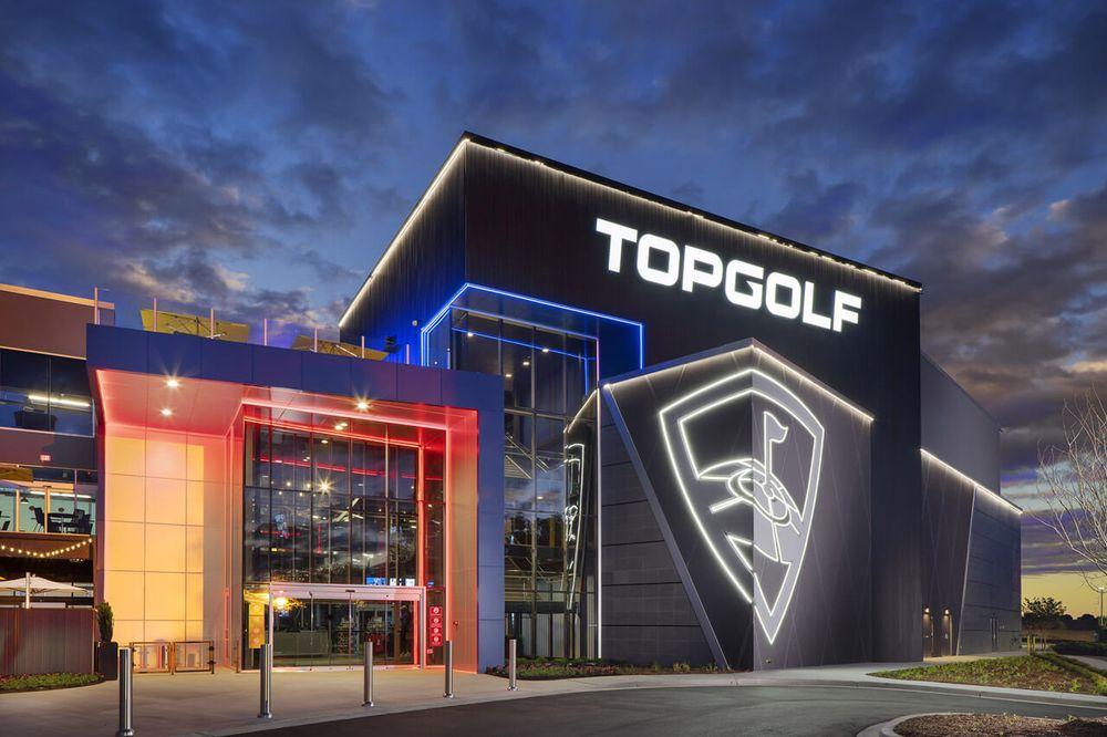 Topgolf: 201 Clifton Ct, Greenville, SC
