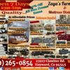 Zaya's Furniture: 23917 Clawiter Rd, Hayward, CA