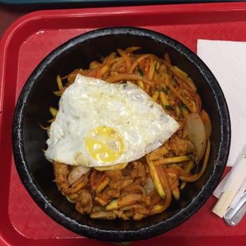 Korean Restaurant In University City Philadelphia
