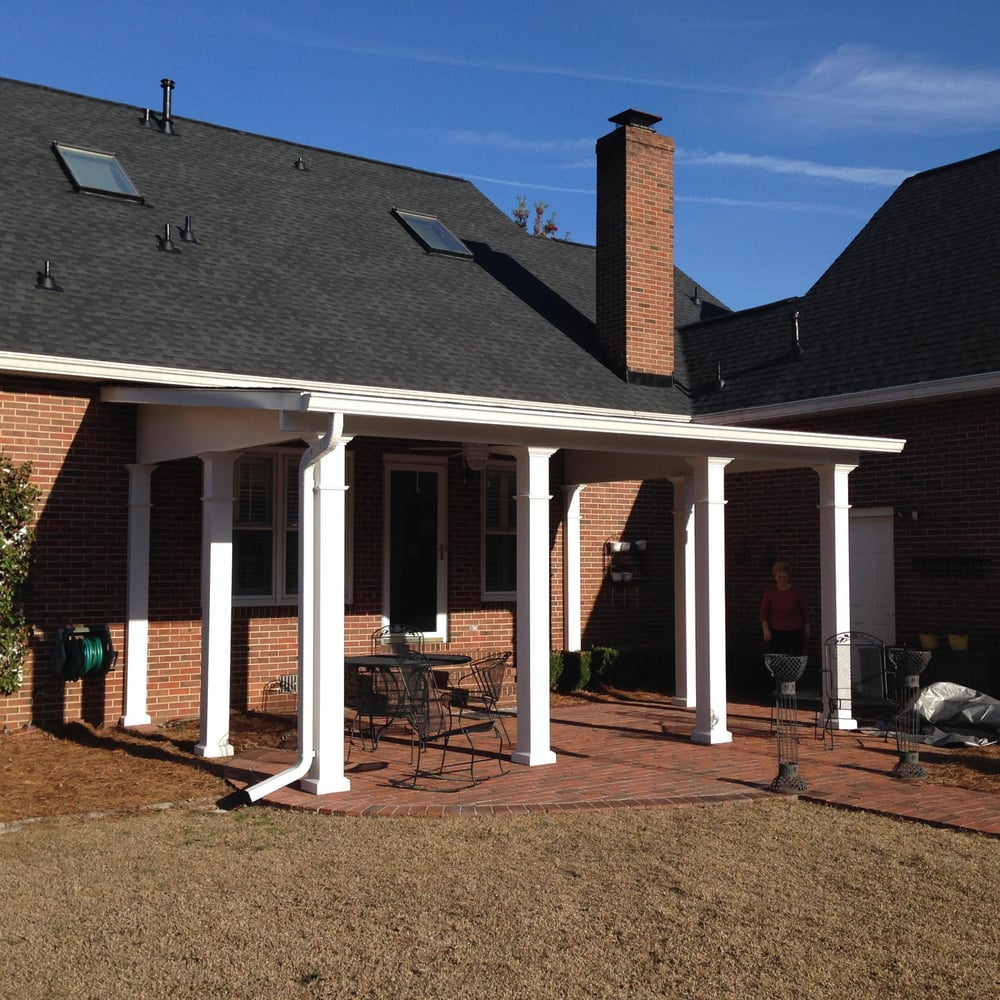 The Tompkins Company Glaziers 2323 Milledgeville Rd