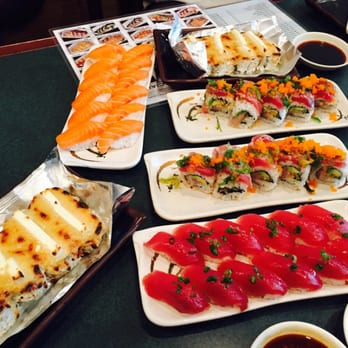 Marvelous Sushi Mon Coupons Las Vegas Tarot Deals Download Free Architecture Designs Sospemadebymaigaardcom