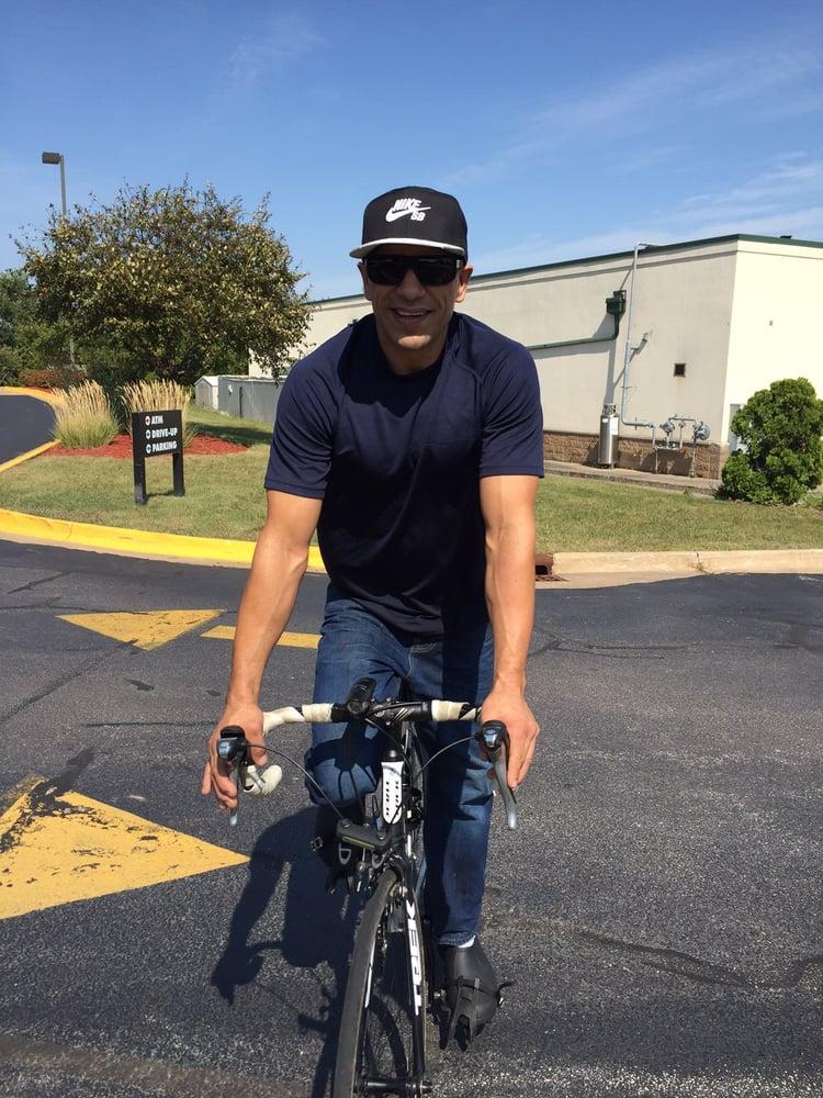 Trek Bicycle Store of Davenport: 3616 Eastern Ave, Davenport, IA