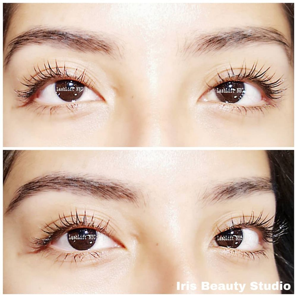 Lash Lift Nyc 858 Photos 89 Reviews Eyelash Service 39 W