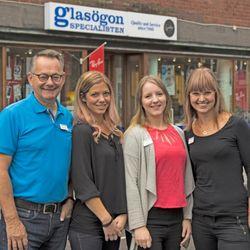 Glasögonspecialisten i Nyköping AB - Glasögon   Optiker - Västra ... 9aa3e8711be86