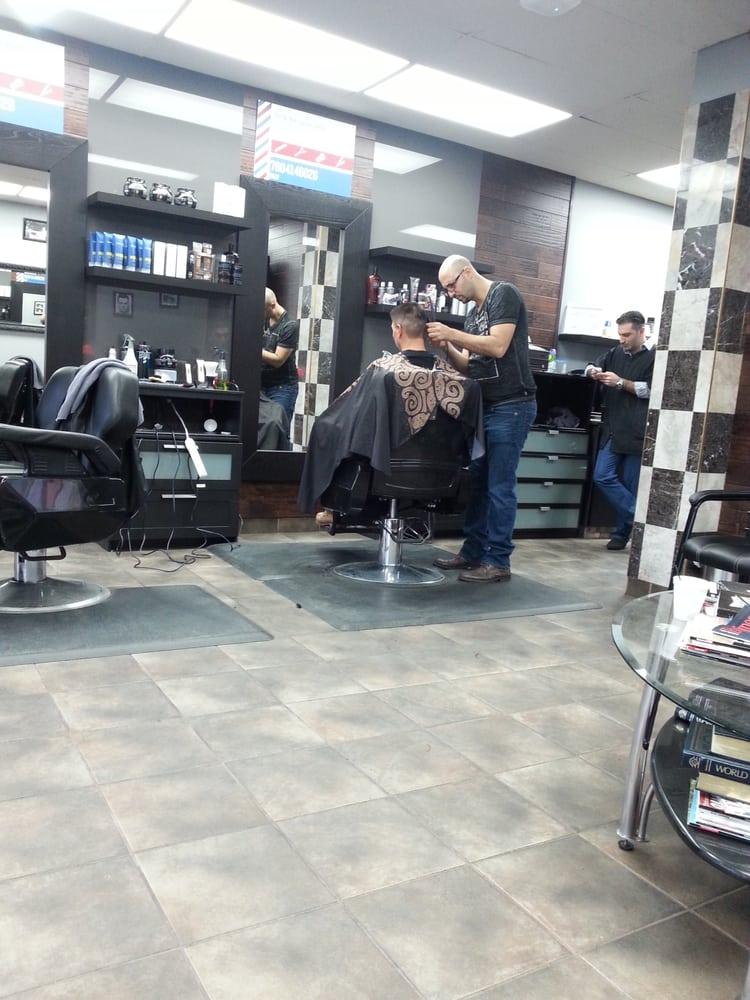 Seventh ninth barber beauty salon barbers reviews for 7th street salon